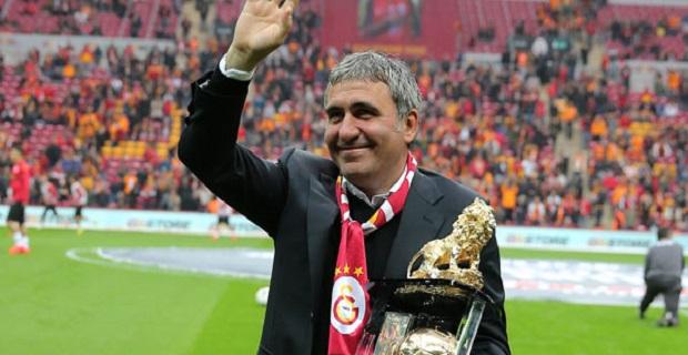 Galatasaray Kulübü Hagi'yi unutmadı