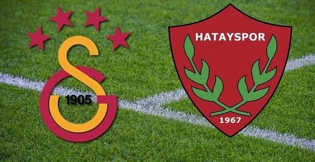 Hatayspor Galatasaray kupa maçı ne zaman saat kaçta hangi kanalda