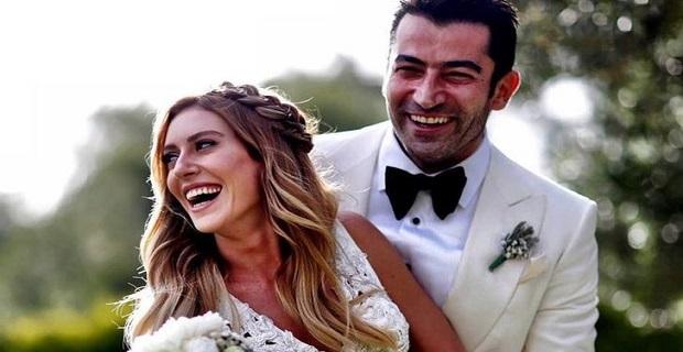 Kenan İmirzalıoğlu'ndan Sinem Kobal hakkında romantik açıklama
