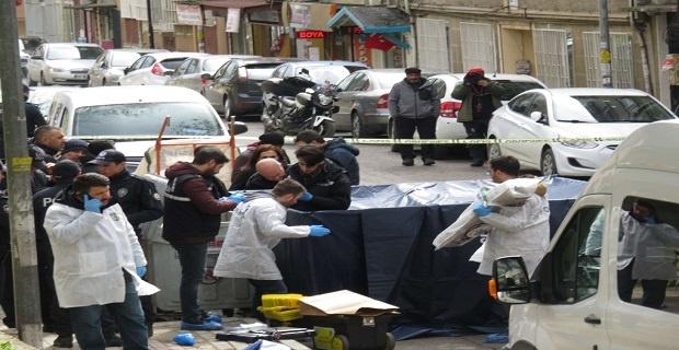 Münevver Karabulut cinayetinin bir benzeri daha yaşandı