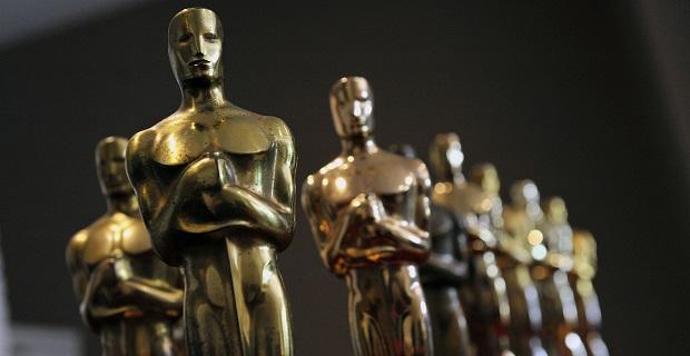 Oscar heykelciğinin değeri şaşırttı
