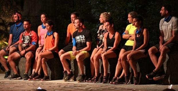 Survivor 2019 Türkiye Yunanistan yarışması yayından kaldırılıyor mu