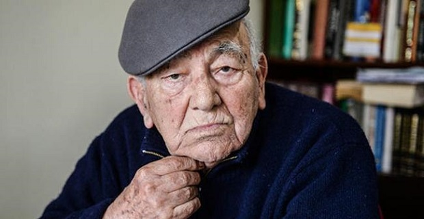 Tarihçi Prof. Dr. Kemal Karpat vefat etti