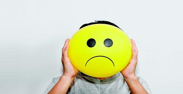 TÜİK açıkladı, Türkiye'de mutsuz sayısı artıyor