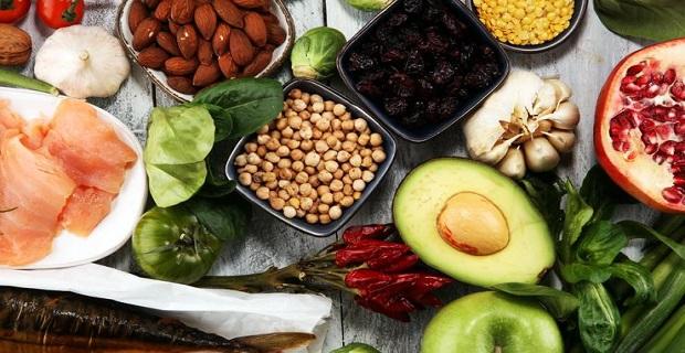 Ulusal Beslenme Konseyi Yönetmeliği yürürlüğe girdi