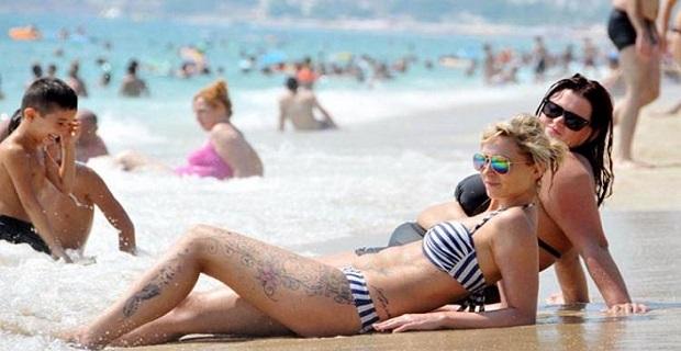 Antalya turizmde dünya şampiyonluğunu hedefliyor