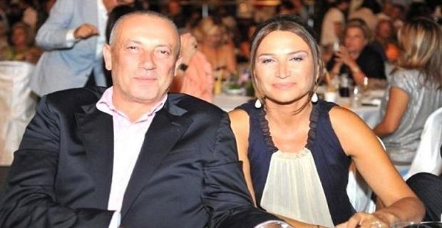 Demet Akbağ'dan eşinin vefatının ardından duygusal paylaşım