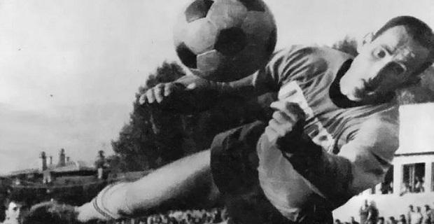 Fenerbahçeli eski kaleci Vasilije Radovic yaşamını yitirdi