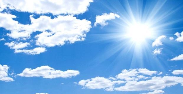 Meteoroloji duyurdu: Hava sıcaklıkları artıyor