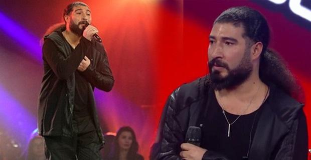 Son dakika, O Ses Türkiye birincisi Ferat Üngür gözaltında