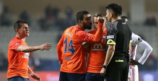 Yaşar Kemal Uğurlu haftalar sonra Arda Turan ile aynı sahada olacak