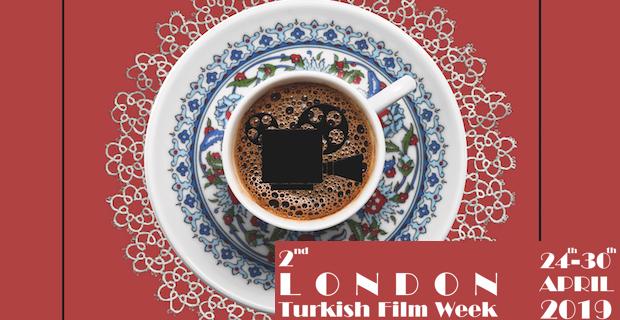 Londra Yunus Emre Enstitüsü 2. Türk Filmleri haftasını gerçekleştiriyor