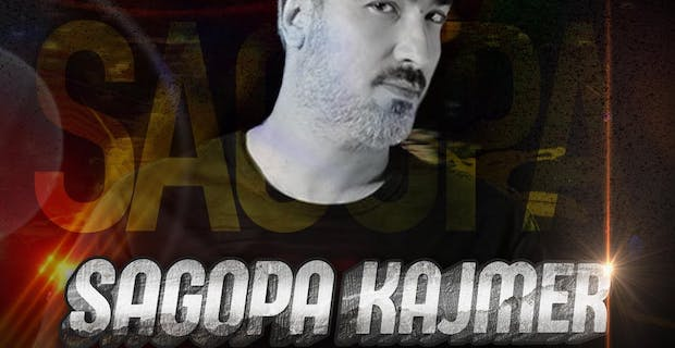 Sagopa Kajmer 3 Mayıs'ta Londra'da