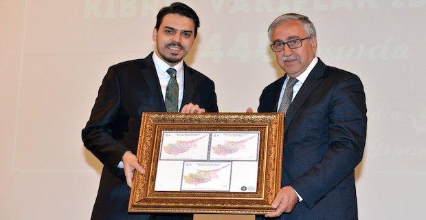 YTB Başkanı Abdullah Eren, KKTC'nin ve Kıbrıs Türklerinin Bizim İçin Çok Ayrı Bir Yeri Var
