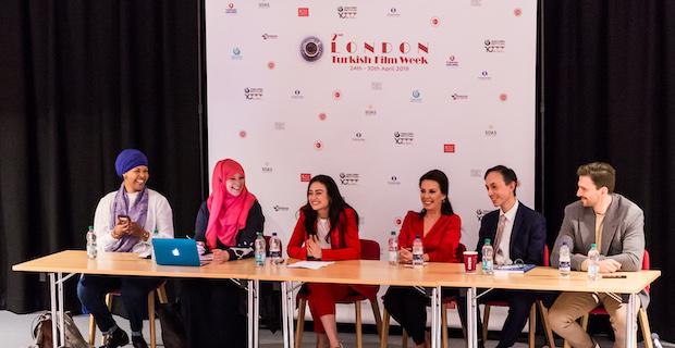 Türk Filmleri Londra İzleyicisiyle Buluştu