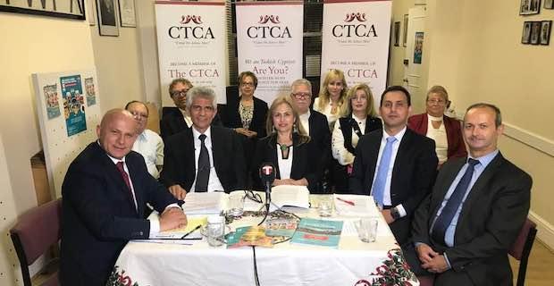 Birleşik Kırallıkta yaşayan Kıbrıs Türk Toplumunun dikkatine