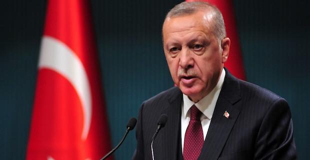 Cumhurbaşkanı Erdoğan, Yargının vereceği karar İmamoğlu'nun önünü kesebilir