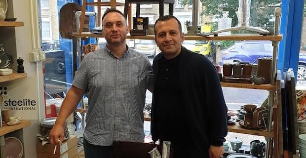 Londra Dumlupınar Yeni Malatyaspor 2019 ve 2020 Sezonuna hazır