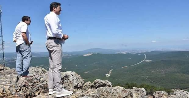 Aytekin, İktidar Milli Parkları Satmaya mı Hazırlanıyor