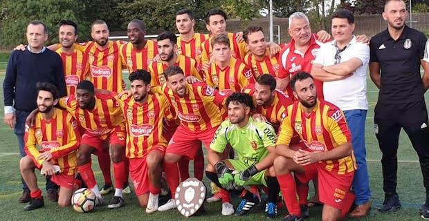 Dumlupınar Yeni Malatyaspor ile SE Don First Challenge Cup Maçı kaçmaz