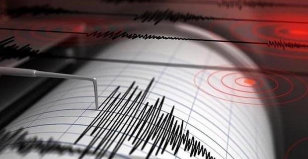 SON DAKİKA, İstanbul'da şiddetli deprem oldu