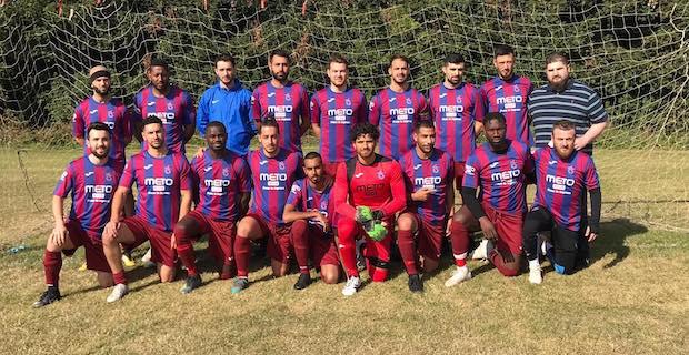 Trabzonspor UK ilk maçını 4 golle kazandı
