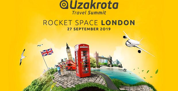 Uzakrota'dan İngiltere Turizm Pazarını Hareketlendirecek Hamle