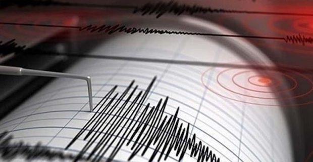 Balıkesir'de 3.9 ve 3.3 büyüklüğünde iki deprem