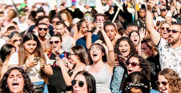 Dördüncü Kıbrıs Türk Kültür Festivali 28 Haziran 2020'de