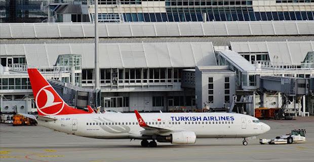 Almanya'daki Türkler tahliye ediliyor, Münih'ten ilk uçak kalktı