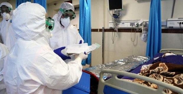 İran koronavirüsün ilacını bulduğunu açıkladı, 3 hafta içerisinde piyasaya sürülecek