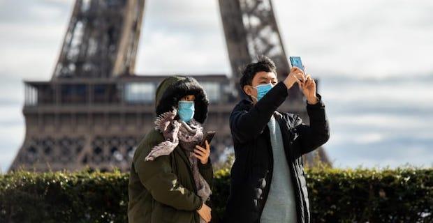 Fransa sokağa çıkma yasağını kaldırıyor, işte o tarih