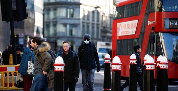 Dünyada en büyük ölüm yaşanan ikinci ülke Birleşik Krallık