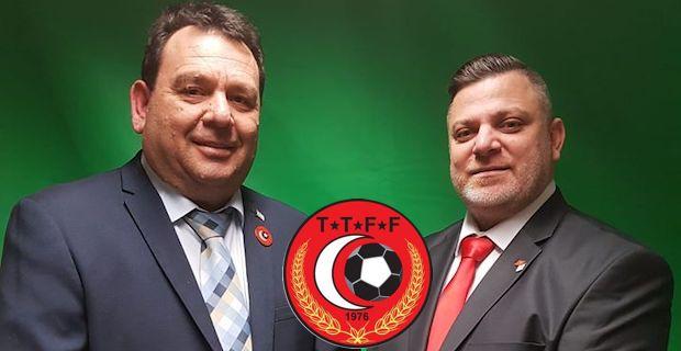 İngiltere Türk Toplumu Futbol Federasyonu seçime gidiyor, Sarı ve Ercan başkan adayları