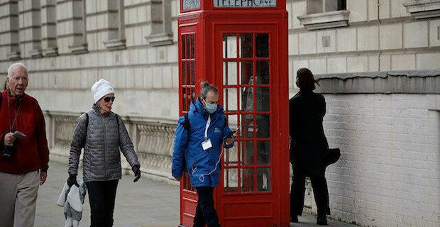 Koronavirüs fakirin düşmanı, İngiltere'de ölümler fakir bölgelerde daha yüksek