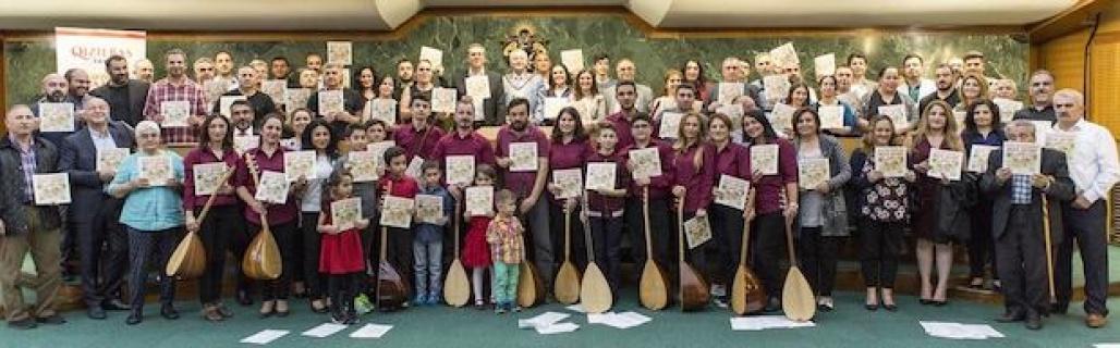 Britanya Alevi Federasyonu: Britanya'da Yaşayan Aleviler Olarak 2021 Nüfus Sayımı İnanç Hanesinde Görünür Olmak İstiyoruz