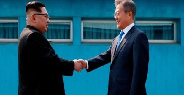 Kuzey Kore, Güney Kore ile iletişim hattını kesiyor