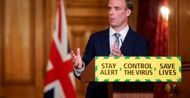 İngiliz Ulusal İstatistik Ofisi, İngiltere'de işsizlik rakamlarını açıkladı