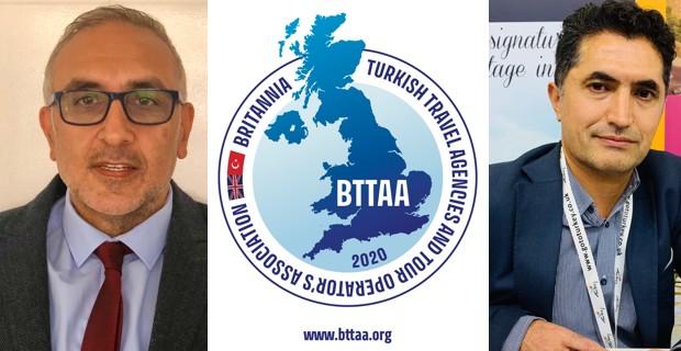 İngiltere'de Yeni Bir Oluşum: Britanya Türk Tur operatörleri ve Seyahat Acentaları Birliği
