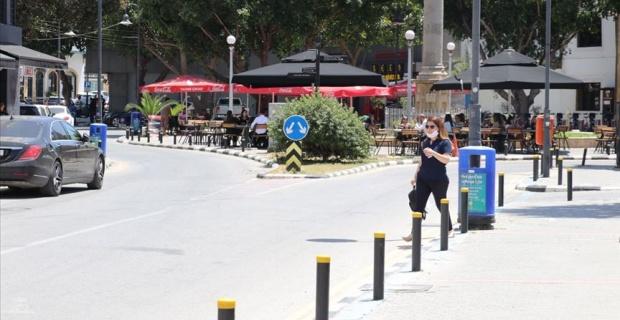 Kuzey Kıbrıs Türk Cumhuriyeti'ne gidenler 7 gün karantinaya alınacak, KKTC'de 26 vaka