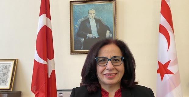Kuzey Kıbrıs Türk Cumhuriyeti'nin 37. kuruluş yıldönümünü kutlu olsun