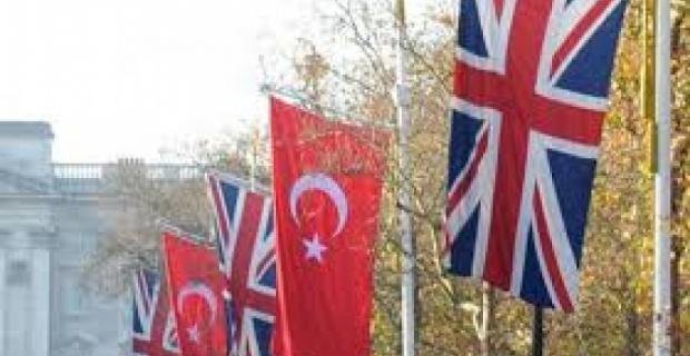 Birleşik Krallık'taki Türk vatandaşlarının yatırımları için İngiltere Türkiye ile yeni ticaret anlaşması tavsiyesi