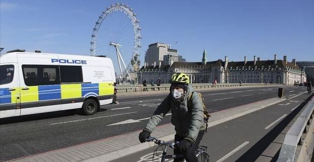 Londra hayalet kasaba olacak ? Londra'da İşletmeler uyardı ! Üçüncü kademe kısıtlamaları Londra'yı hayalet şehri yapar