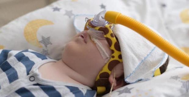 Metehan bebeğe destek olalım, SMA1 hastası Metehan'ı kurtaralım