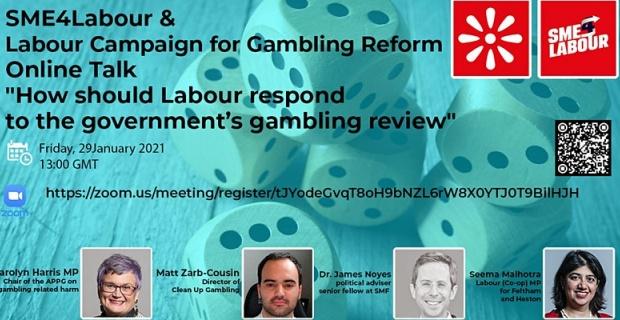 İngiltere hükümetinin kumarhane reformlarını İşçi-Labour Partisi nasıl değerlendirmeli ?