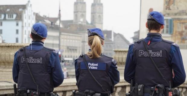 İsviçre'deki Anti-Terör Yasasına büyük Tepki