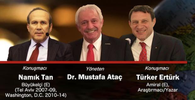 Türkiye'nin güncel dış politikası diplomatik ve askeri açılardan değerlendirilecek
