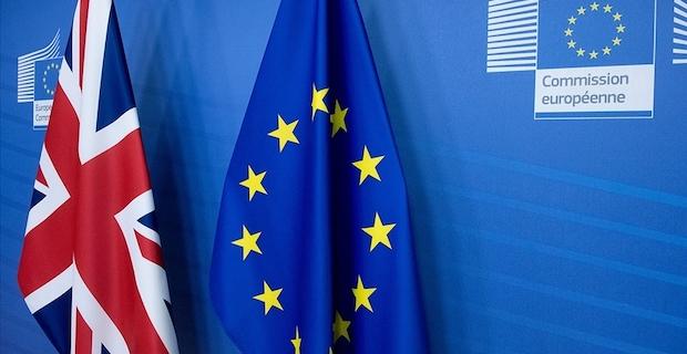 AB Brexit anlaşmasını ihlal gerekçesiyle İngiltere'ye karşı yasal süreç başlattı
