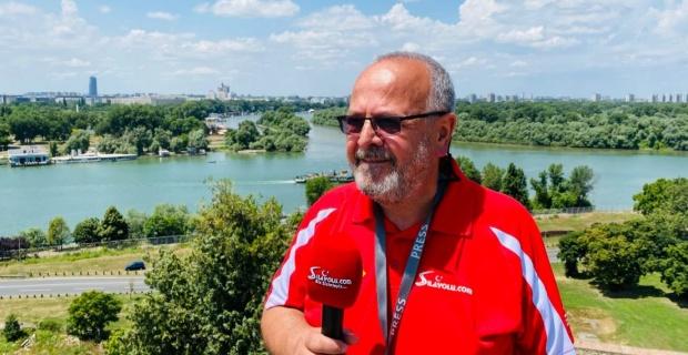 Avrupa Türk Otomobil Kulübü Sıla Yolu Yönetim Kurulu Başkanı Sezai Koç koronavirüs tedavisi görüyor