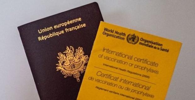 Hollanda'da aşı sertifikası gösteremeyenlere 95 euro ceza uygulaması başladı